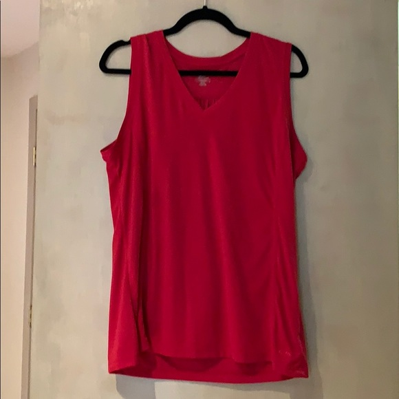 Champion Tops - 2/$20 Champion Sporty loose work out top
